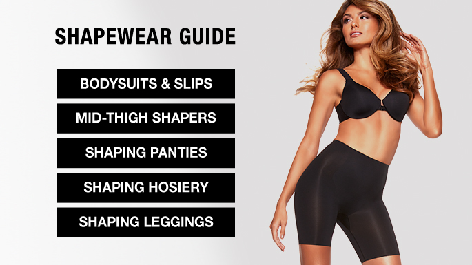 Shop Shapewear