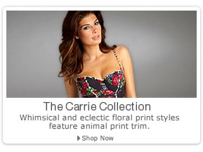 Sex and the City: Carrie Collection