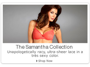 Sex and the City: Samantha Collection