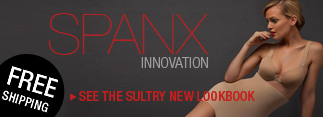 SPANX Innovation!