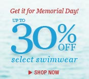 Memorial Day Swim Sale!
