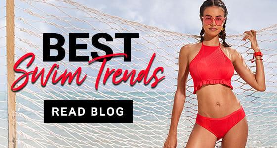 Best Swim Trends