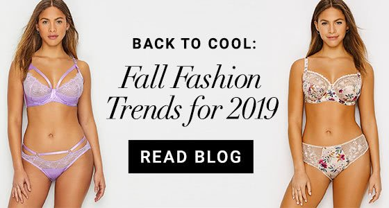 Fall Fashion Trends for 2019