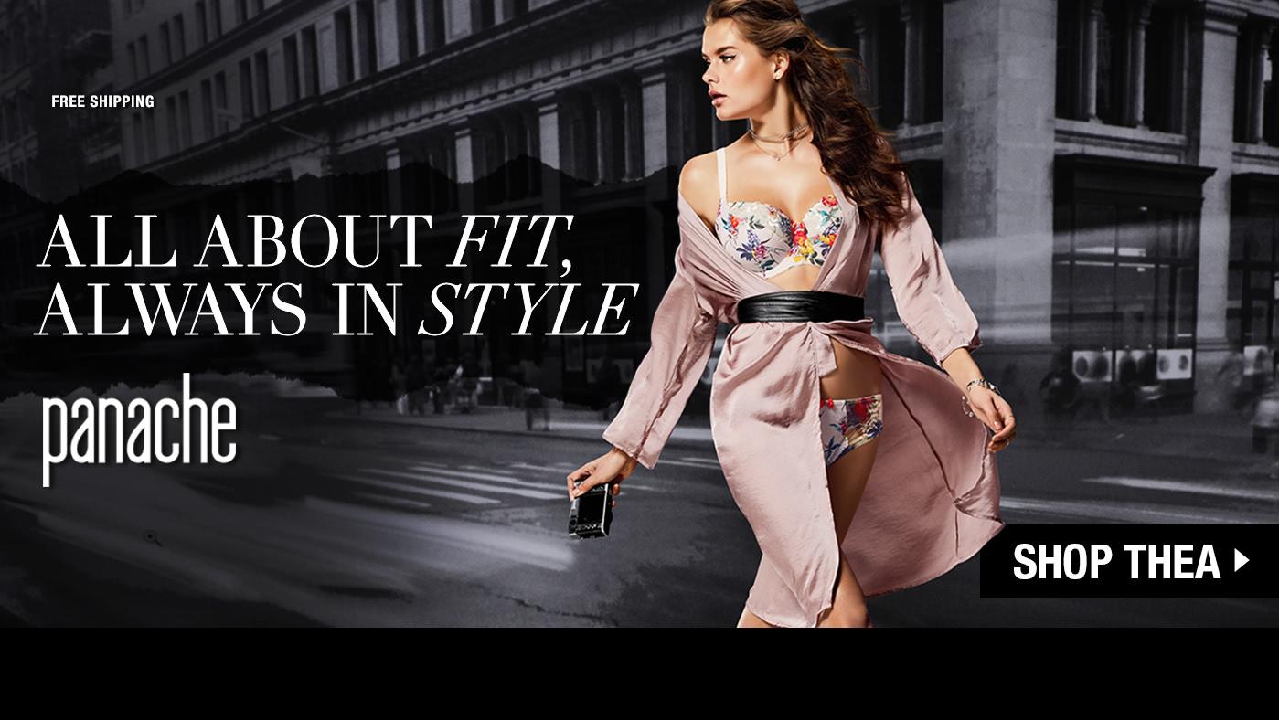 Shop Panache & Cleo Styles