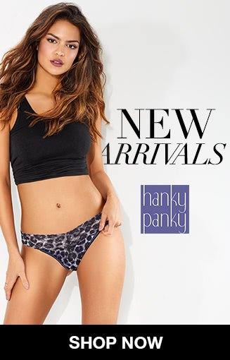 Shop Hanky Panky New Arrivals