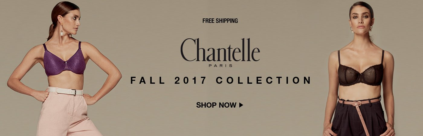 Shop Chantelle Bras