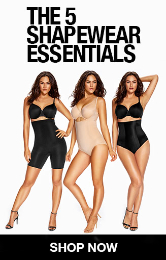 Shop Shapewear Essentials