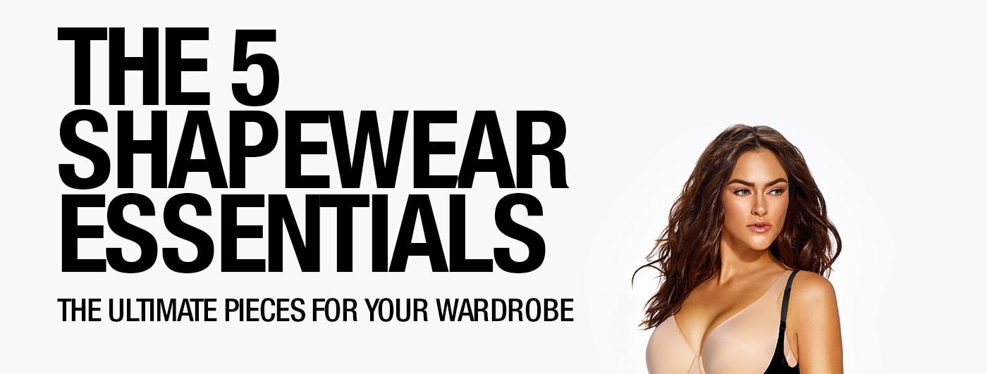 Shapewear Essentials