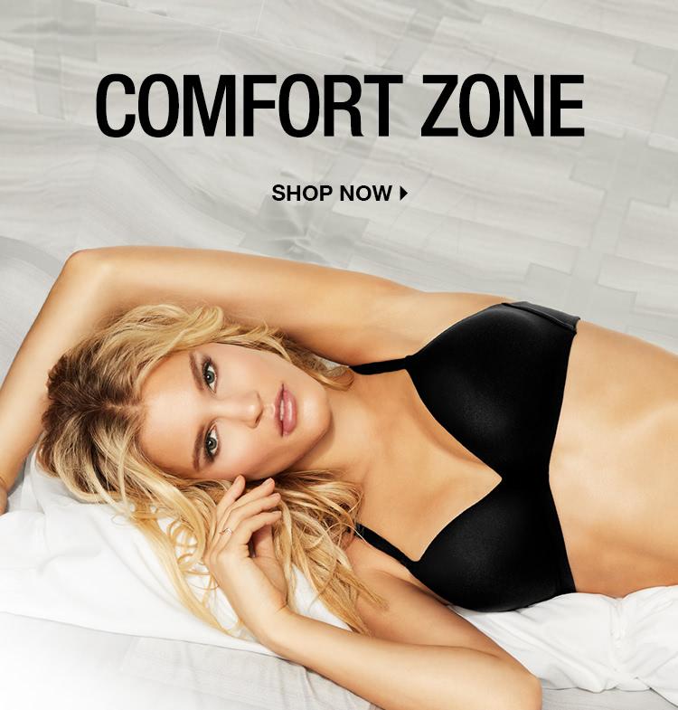Shop Comfort Bras