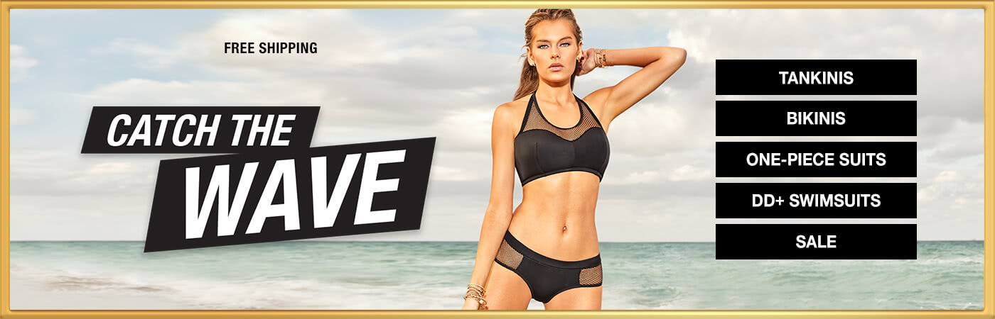 Shop the best swimsuits and swimwear in top styles from Bare Necessities