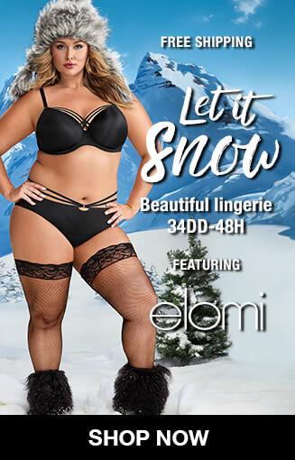 Shop Elomi Bra Styles