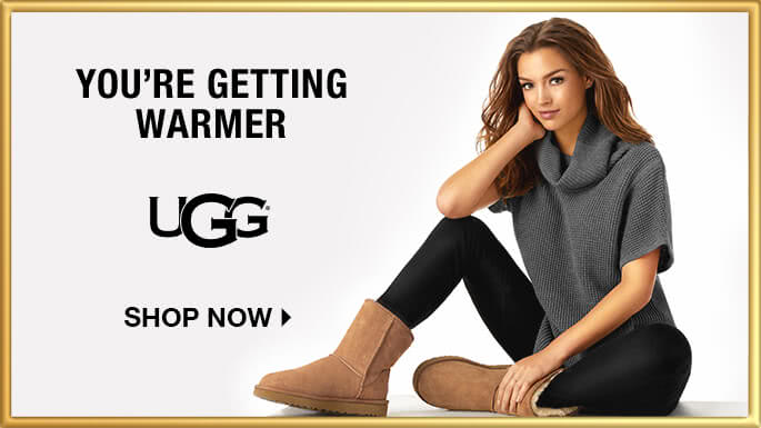 Shop UGG Styles