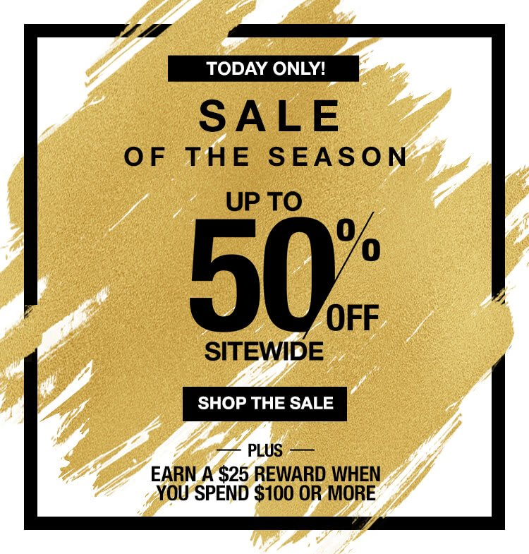 Shop The Entire Sale!
