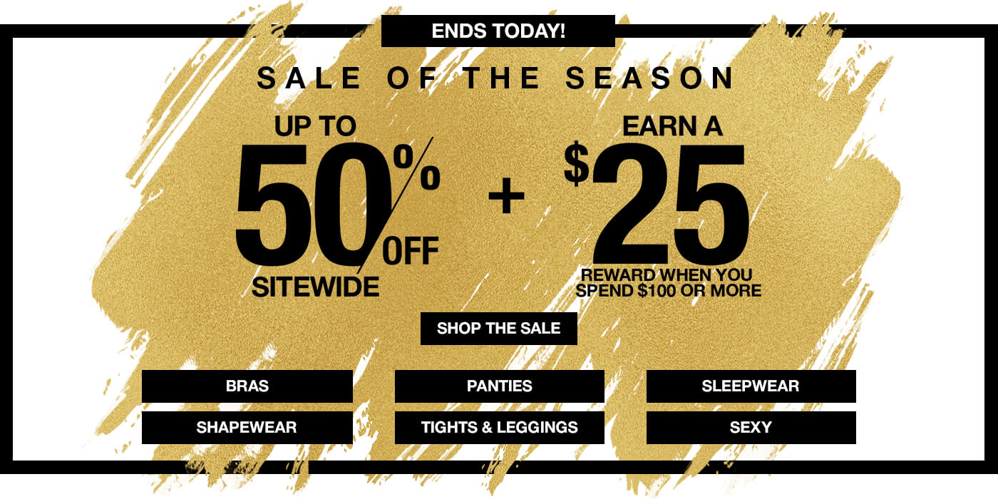Shop Sitewide Sales!
