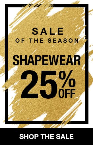 Shop Shapewear Sale