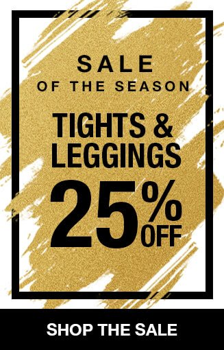 Shop Tights & Leggings Sale