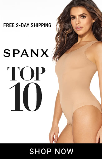 9227f9c6ff9 Shapewear by SPANX