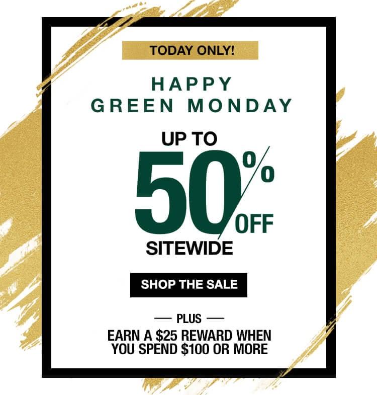 Shop The Entire Sale!