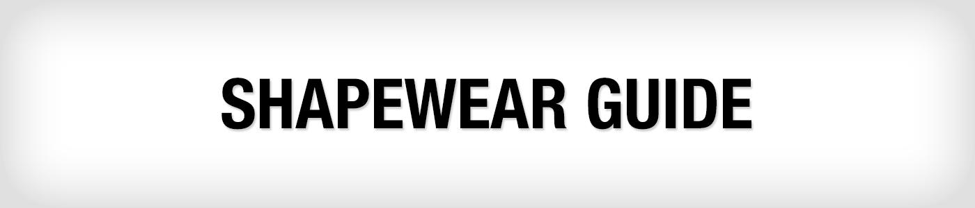 ead3feb184446 Women s Shapewear Guide  How to Choose the Best Shapewear