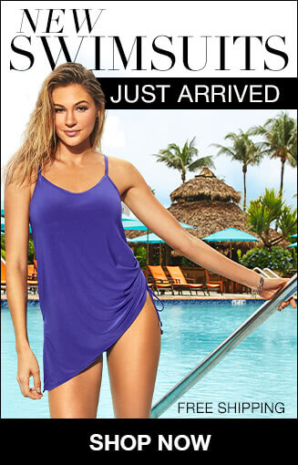 Shop Swimwear New Arrivals