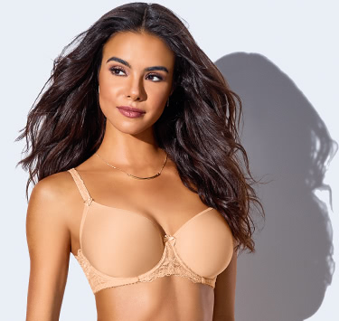 47acceb5b5b39 Shop bras and other customer favorites from Bare Necessities.