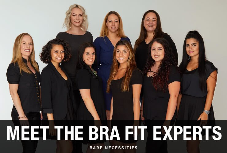 Bare Necessities Bra Fit Experts