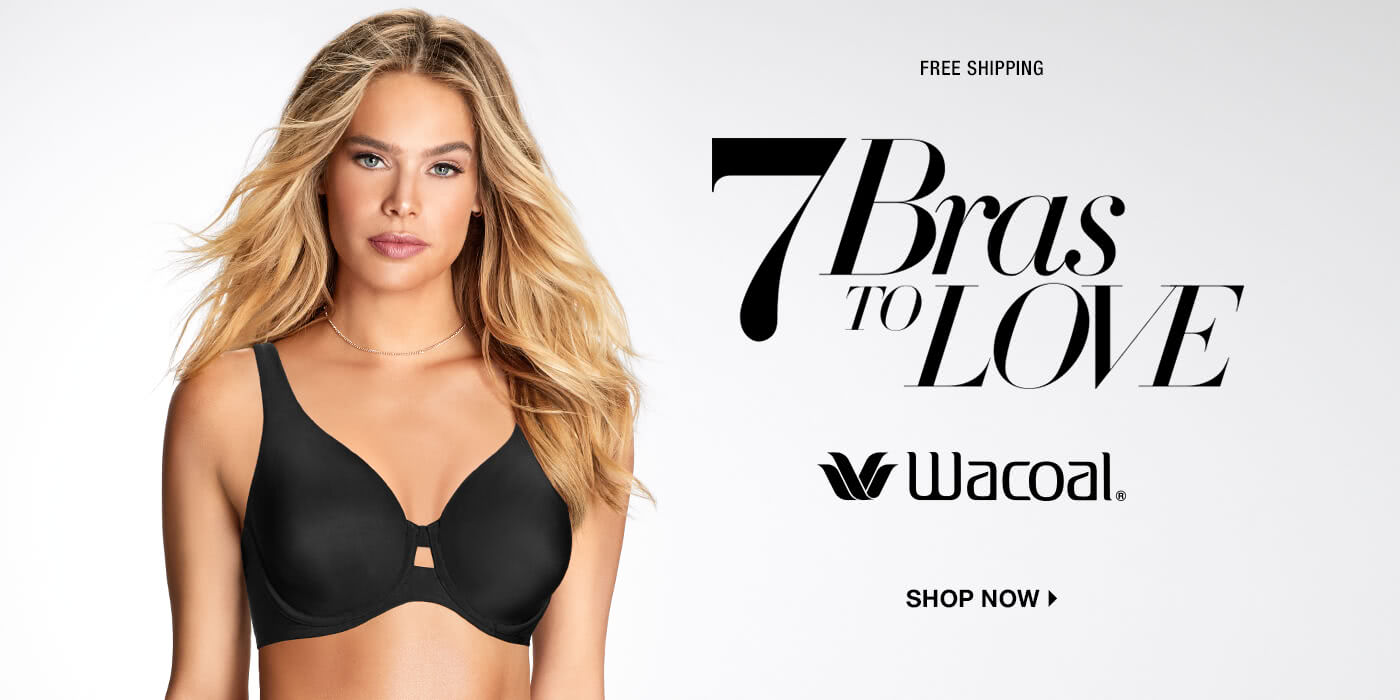 Shop Top Wacoal Bra Styles