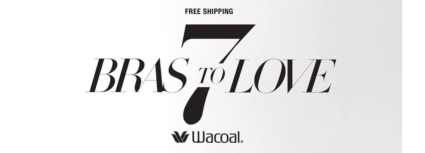 Shop All Wacoal