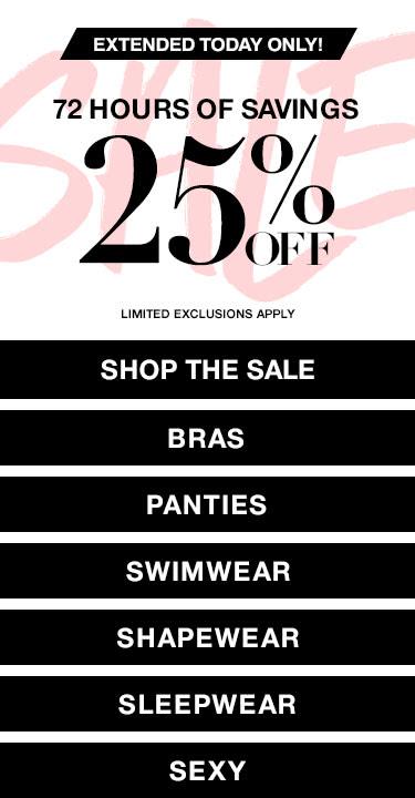 Shop 72 Hour Sales