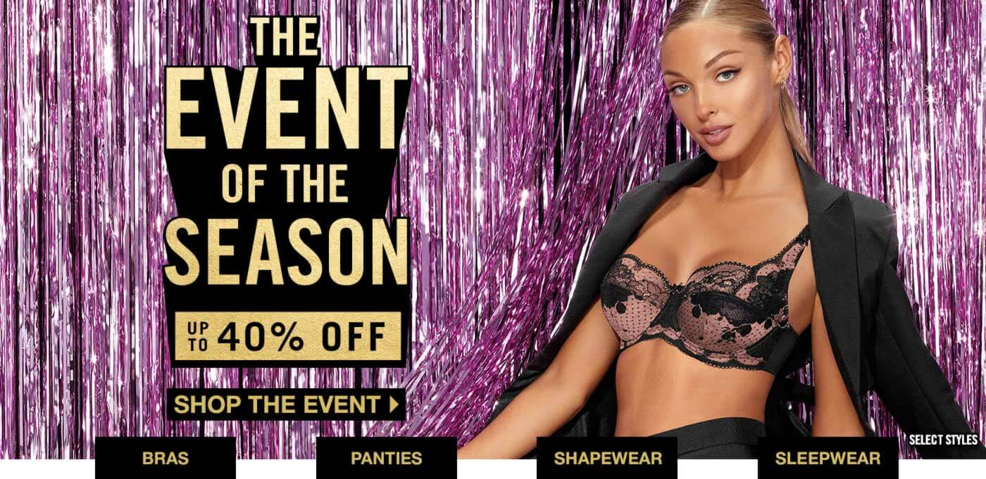 Shop Event of the Season