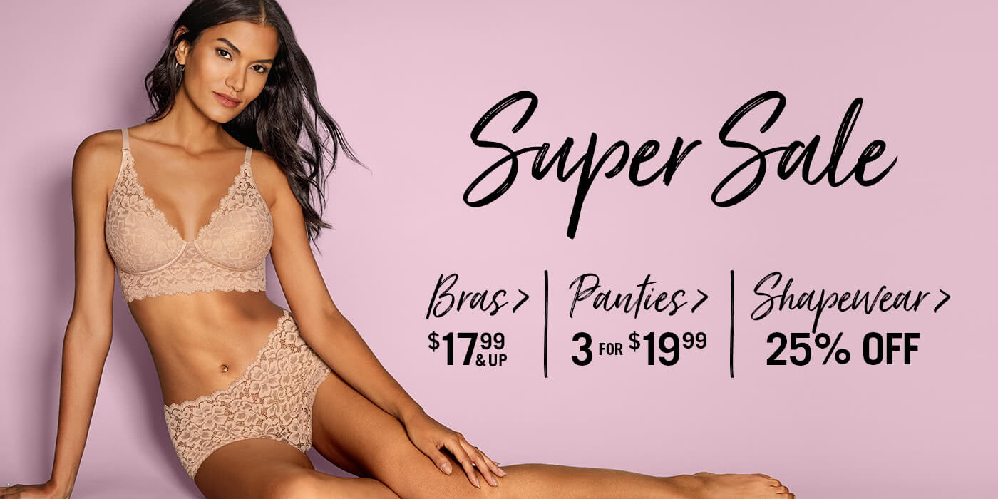 Shop Super Sale