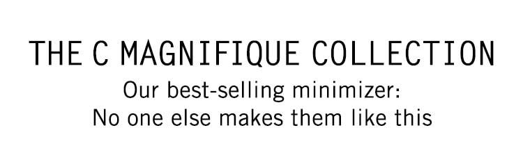 C-Magnifique Collection Quote
