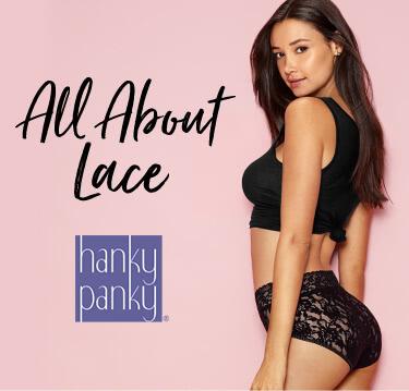 Hanky Panky Panties