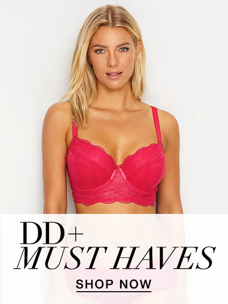 DD+ Must Haves