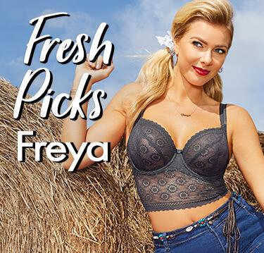 Freya Bras