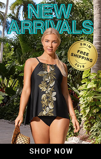 Panache 34jj Swimwear Swimsuits Bare Necessities