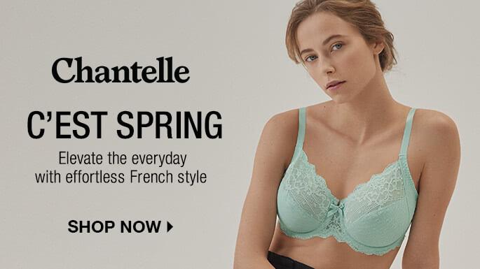 Shop Chantelle Bras