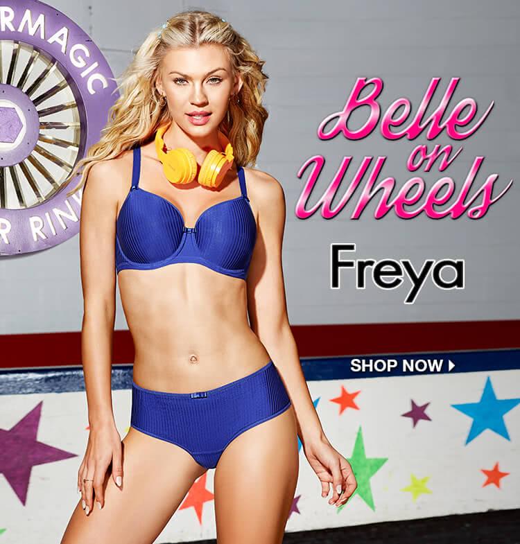 Shop Freya Bra Styles