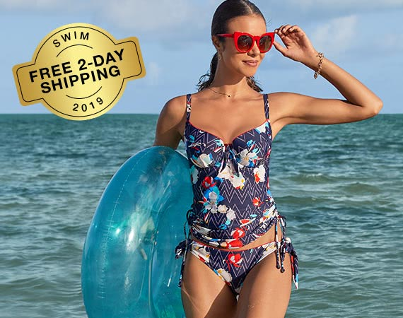 350f72eb27b6d ONE-PIECES · DD+ SWIM · PLUS-SIZE SWIM · Swimwear Swimwear Swimwear