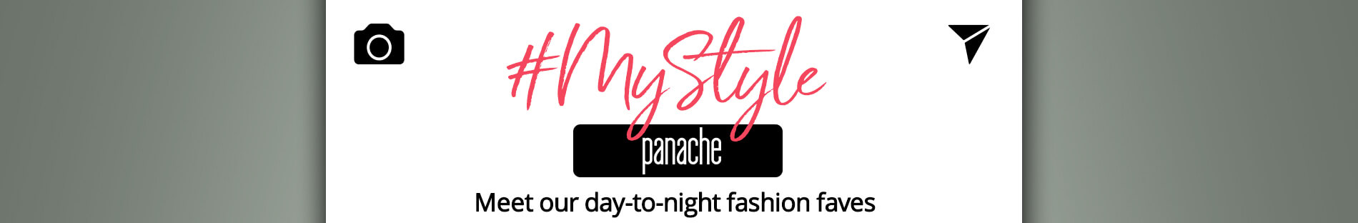Shop All Panache