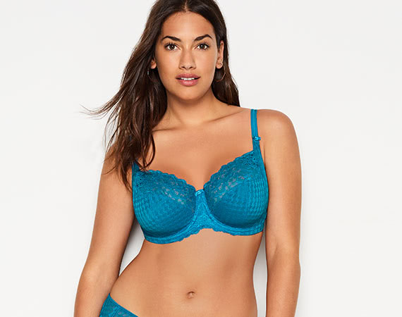 Shop bras and other customer favorites from Bare Necessities