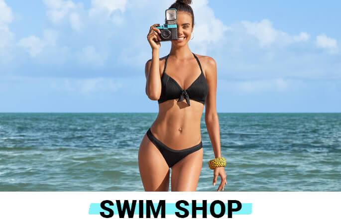 c2772170153 Women's Swimsuits: The Best Swimwear & Bathing Suits | Bare Necessities