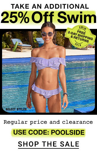 SWIM ON SALE
