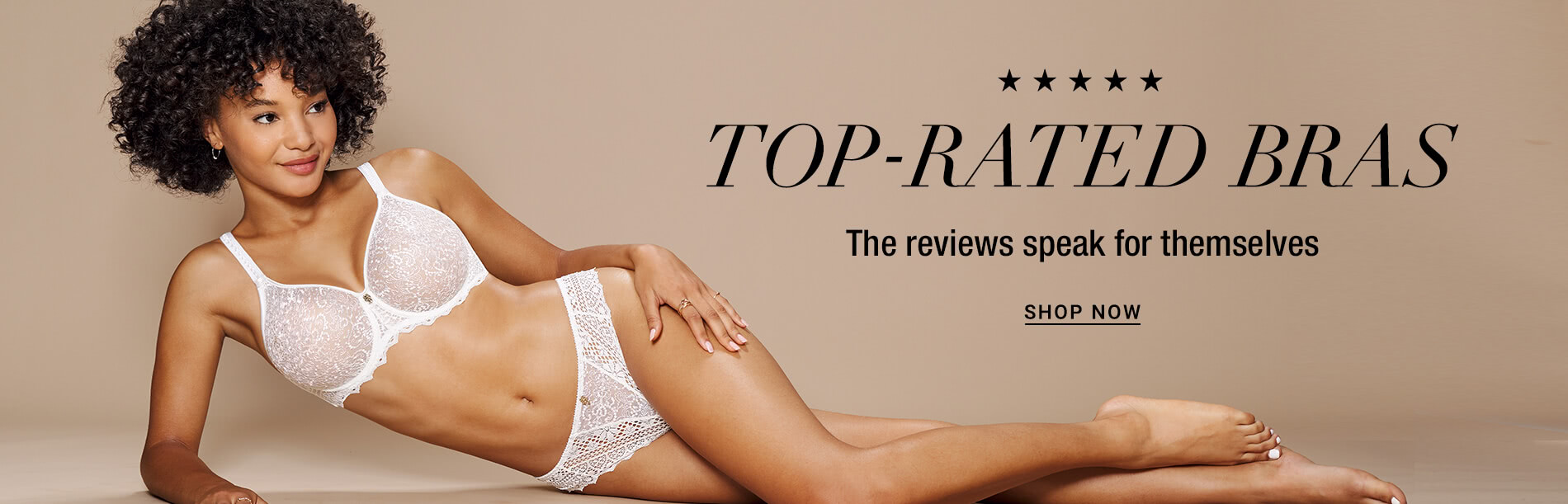 Top Rated Bra Styles
