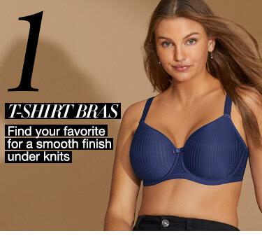 Shop T-Shirt Bra Styles