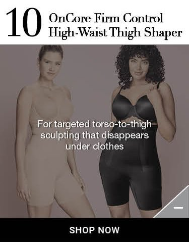 Shop Spanx Thigh Shapers Information