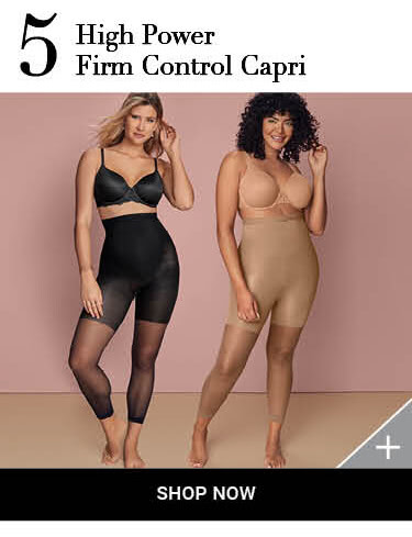 Shop Spanx Higher Poewr Capris