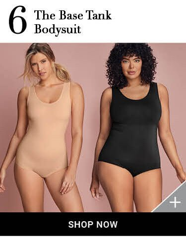 Shop Spanx The Base Bodysuit