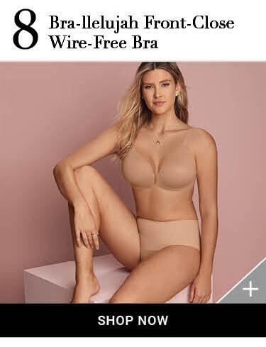 Shop Spanx bra-llelujah! Wire-Free Bra