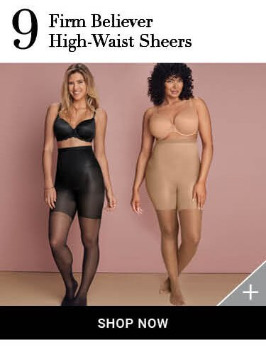 Shop Spanx Firm Believer Sheers